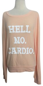 Wildfox Baggy Jumper Sweater