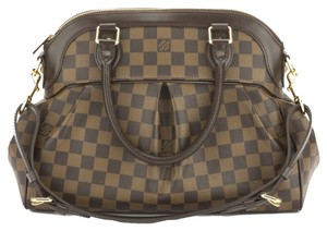 Louis Vuitton Trevi Shoulder Bag