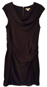 Helmut Lang Ruched Dress