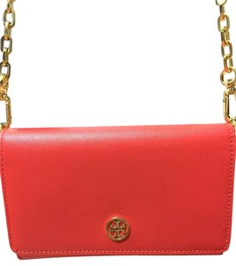 Tory Burch Woc Wallet Cross Body Bag