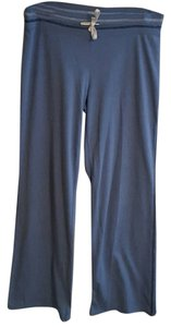 Reebok Titans Football Comfor Sporty Athletic Pants Blue