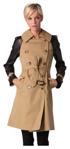Dover Trench Coat