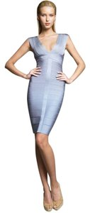 Herve Leger Bodycon Night Out Date Night Dress