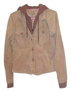 Plagg Brown Jacket