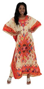 Maxi Dress by Utopia Africa Designs