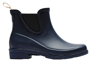 Swims Navy Boot Bootie Blue Boots