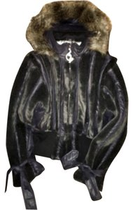 Baby Phat Fur Coat