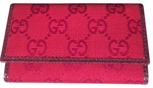 Gucci Key Case - 324801 A261G - 6117