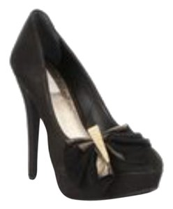 Rachel Roy Black Pumps