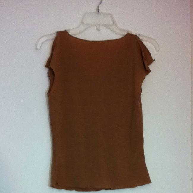 Forever 21 Top Sand