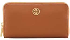 Tory Burch Robinson Continental Zip