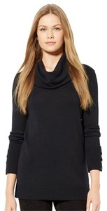 Ralph Lauren Wool Cowl Neck Sweater