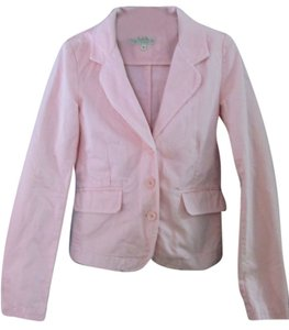 Juicy Couture Jc Pink Pink Powder Powder pink Jacket