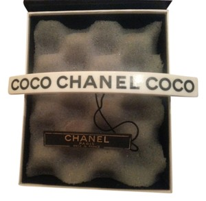 Chanel Coco Chanel hairclip