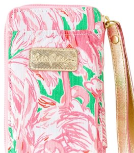 Lilly Pulitzer IPHONE 6/6S CARDED ID SMART PHONE WRISTLET