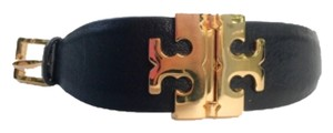 Tory Burch Tory Burch Wide T Hinged Bracelet