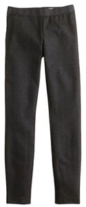 J.Crew Skinny Pants Charcoal Grey