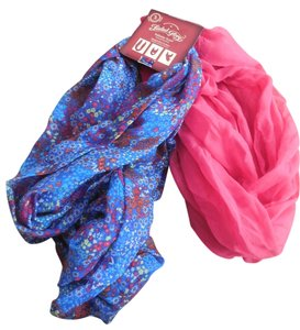 Faded Glory 2 Pack Infinity Scarf