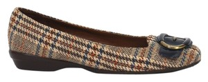 Cole Haan multi-color Flats