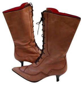 Caravelle Light brown Boots