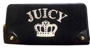 Juicy Couture Juicy Couture Continental Wallet
