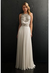 Amanda Wakeley Cleopatra Wedding Dress