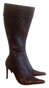 Andrew Stevens Blac Boots