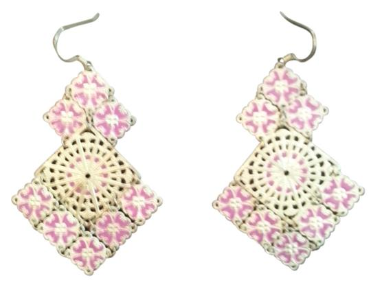 Preload https://img-static.tradesy.com/item/1063571/gold-and-pink-and-earrings-0-0-540-540.jpg