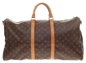 Louis Vuitton Keepall Travel Bag