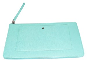 Tiffany & Co. Wristlet in Blue