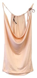 ALLESSANDRO DELL' ACQUA Top Light Pink