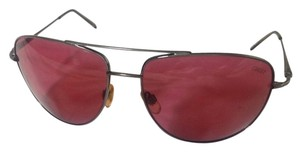 Lucky Brand Lucky Brand Pink Tinted Sunglasses