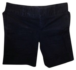 Zara Mini/Short Shorts Blac