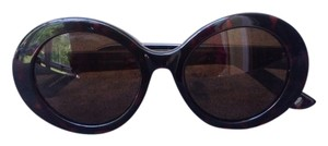 Juicy Couture Juicy Couture Round Sunglasses