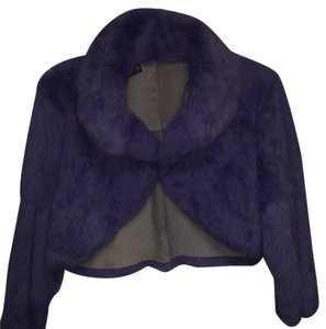 Saopaulo Fur Coat
