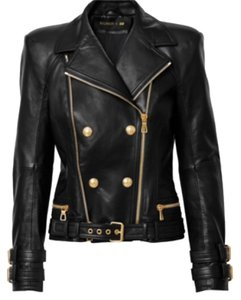 Balmain x H&M Motorcycle Jacket
