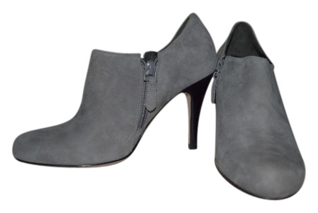 Item - Dove Gray Suede Nikeair Boots/Booties Size US 5.5 Regular (M, B)