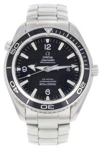 Omega Omega Seamaster 2200.50.00 Big Size Stainless Steel Automatic Men's Watch (6318)