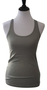 Under Armour Gray Workout Tank