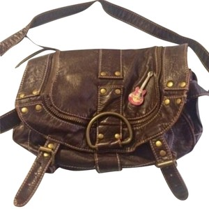 Novelty Cross Body Bag