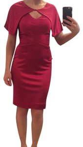 Zac Posen Cocktail Office Couture Nwt Newwithtags Dress