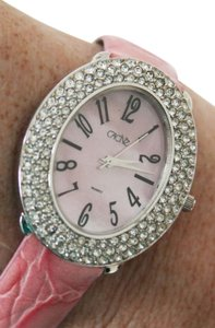 Cache Diamond Bezel Cache Watch