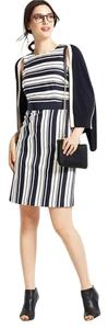 Ann Taylor short dress J.crew J Crew Tory Burch Gap Madewell Preppy Nautical Classic on Tradesy