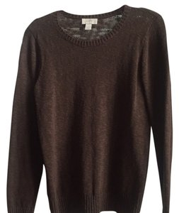 Ann Taylor LOFT Classic Fall Winter Pullover Sweater
