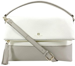 Kate Spade New York Southport Avenue Maria Crossbody Swingpack Shoulder Bag