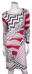 Emilio Pucci short dress Red on Tradesy