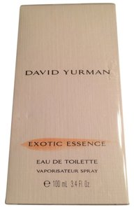 David Yurman David Yurman exotic Essence Eau De Toilette Vaporisateur Spray