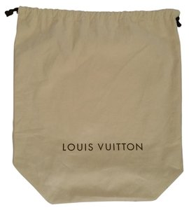 Louis Vuitton Louis Vuitton cloth bag