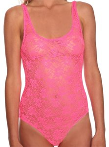 Forever 21 Top Neon Pink