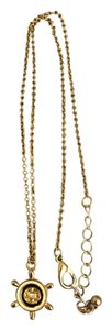 Forever 21 Forever 21 Sail Necklace